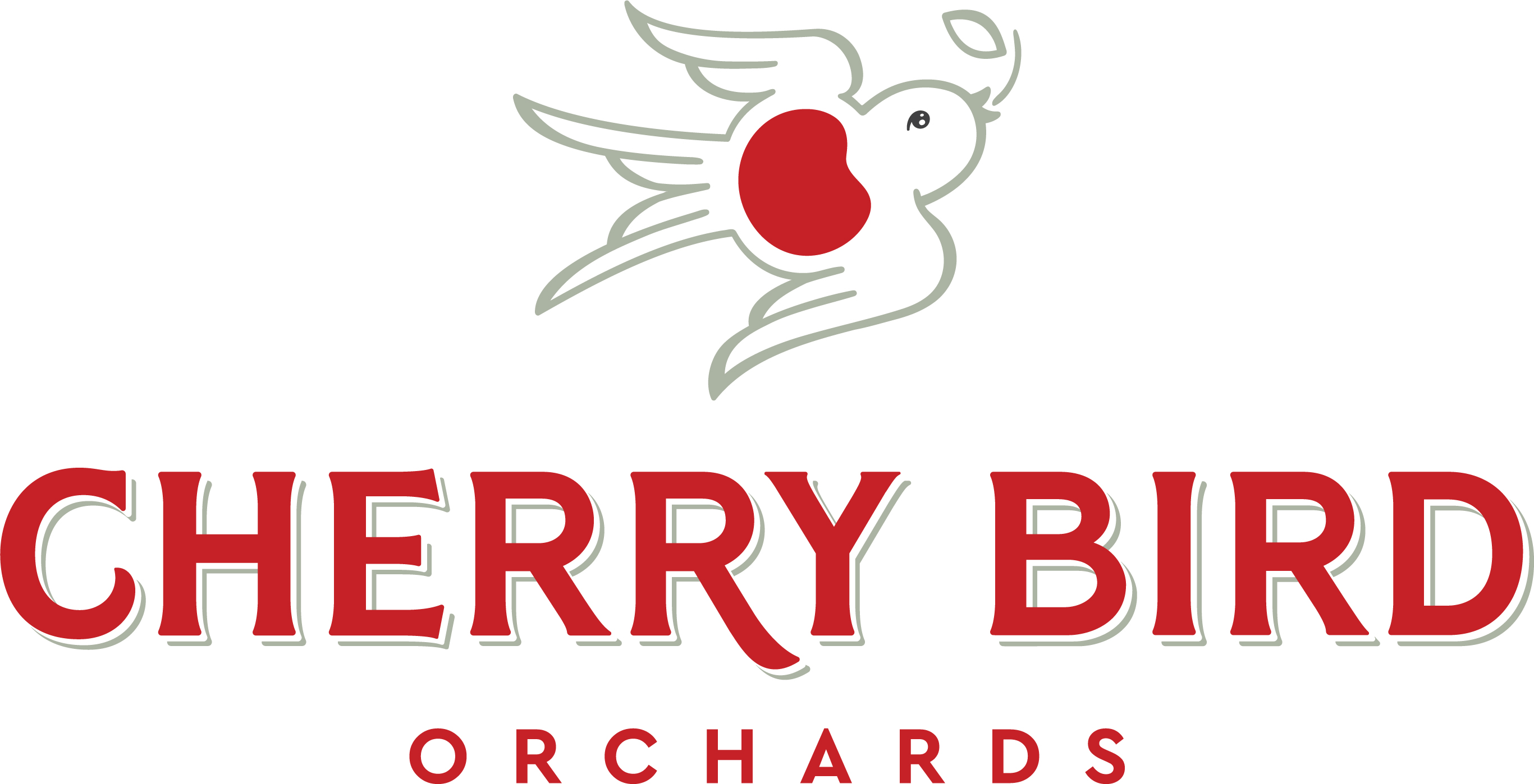 Logo - Cherry Bird