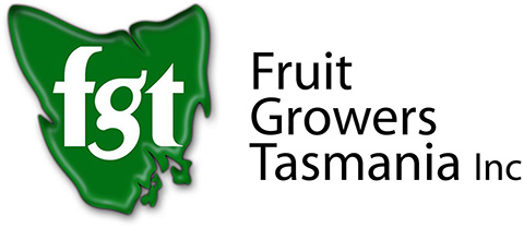 Logo - Fruit Growers Tasmania