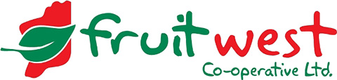 Logo - Fruit West